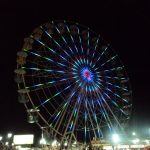 Mirage Roda Gigante