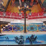 barco pirata fabripark